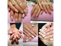 Mobile Nail Technicians and Home Salon