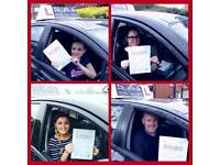 Driving Lessons in Leeds - Pass 1st Time