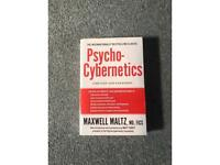 Psycho-Cybernetics - Maxwell Maltz