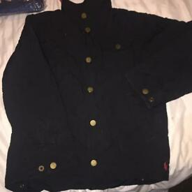 Boys Ralph Lauren coat