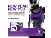 C9 Detox for weight loss in Northumberland and Borders