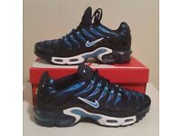 New Nike Air Max Tn essential trainers - New with box - UK SIZE : 8 & 9 available