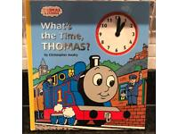 What's the Time, Thomas?