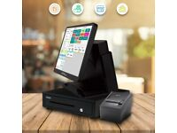 """ePOS Till System-To """"Organize"""" Your -Business"""