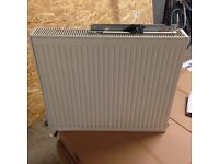 4 x Small Radiators