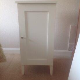 Cabinet. Bathroom or bedroom