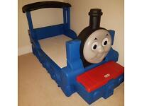 Thomas the Tank Engine Little Tikes Bed
