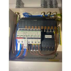 Reliable and Experienced Approved Aberdeen Electrician