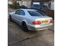 MERCEDES CLK 430 AMG HIGH SPEC !! OPEN TO OFFERS