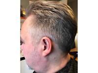 Beldrew Mobile Hairdressing