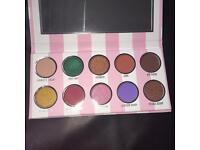 Dose of colors eyeshadow makeup PALETTE RRP £40
