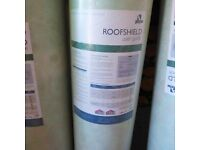 Proctor Roofshield Breathable Membrane 1m x50m Brand New still wrapped plus over 1/2 a roll