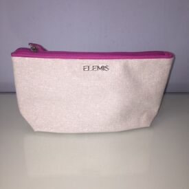 Elemis Cosmetics Bag / Make up Bag / Washbag /