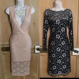 lady dresses size from 8 to 12