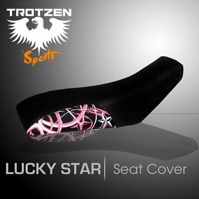 Suzuki King Quad 700  Lucky Star Atv Seat Cover