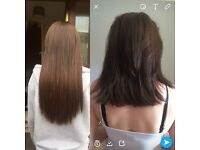 Hair Envy Extentions