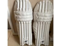 B/N Best Sale Offers Scorpions Mens (£35) Youth (£30) Batting Pads