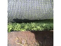 4g Artificial turf