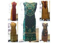 Asain ladies wholesale stitched and unstitched