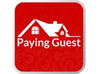 PG Paying Guest Shared Accomadation Hostel Letting Short Stay