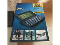 Psion MX High Speed Processor Series 3mx