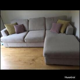 DFS Frey's sofa