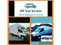 Man and Van (2 man team ) from £15