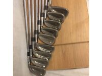 Titliest DCI 981 FULL SET OF CLUBS
