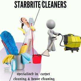 Cleaning services,offer Carpet cleaning,house cleaning,domestic and commercial cleaning