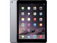 iPad Air 2 128gb WiFi with UAG (Urban Armour Gear) iPad Case Ultrasafe!
