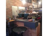 A1,A5,Retail,office,Italian/ Vietnamese/Pizza/Coffee shop/Takeaway £300pw inc business rates & water