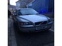 Volvo S60 2.0 Turbo 12 Months MOT!! £800 ovno