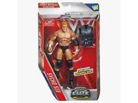 WWE WWF sycho sid figure