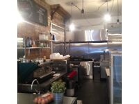A1, A5,Retail,office,Italian/ Vietnamese/Pizza/Coffee shop/Takeaway £300pw inc business rates&water