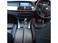 BMW x5 MSport, 3.0D XDrive, Artcic White, IMMACULATE