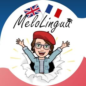 Learn French online with a native qualified and experienced teacher !