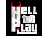 Hell To Play (Part of The Nottingham Comedy Festival)