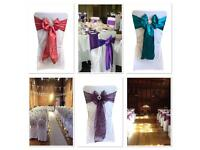 Chair Cover Hire Southwest