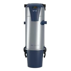 Classico Large Central Vacuum By Aertecnica 515 Airwatt 152""