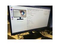BenQ GW2470H 23.8 inch full HD widescreen monitor