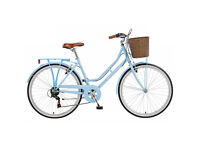 Belgravia 16 inch Ladies Heritage Bike