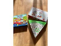 Games bundle inc orchard toys & Theefun