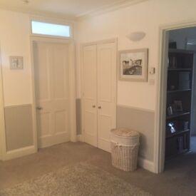 Beautiful large double bedroom