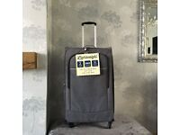 "Dunelm Lightweight Suitcase 28"" - Brand New"