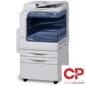 Xerox Workcentre 53xx black-white copier