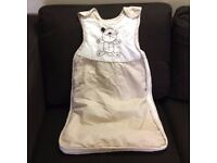 Unisex Baby Sleeping Bag – 0-6 Months – Very Good Condition