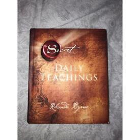 The Secret daily teachings - Rhonda Bryne