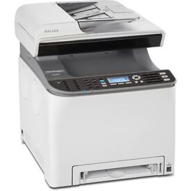 Ricoh C242SF All-in-One Laser Printer