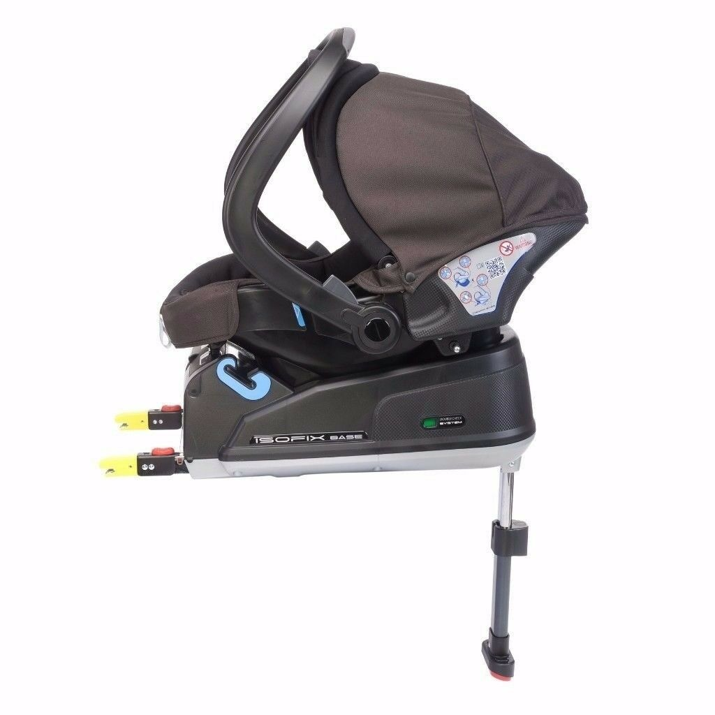 Chicco Car Seat With Isofix System AUTO FIX FAST BASE ISOFIX USED