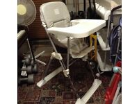 Bebe comfort high chair